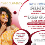 SilverXX USD Packages